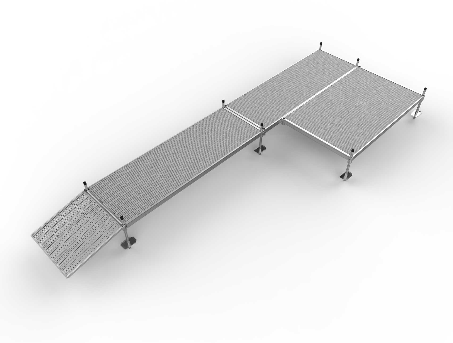 24 ft ramp, 6x10.1523