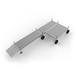 24 ft ramp
