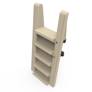 300260-ez-dock-poly-ladder