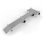 4x24 w- 6x10 T 4x4 ramp.1767