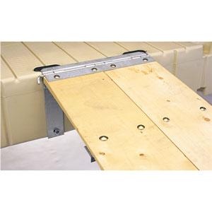 Marine Boat Gangway Manufacturers | Adjustable Aluminium
