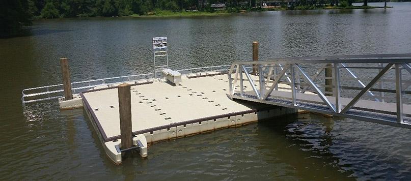 Ez Commercial Kayak Launch Fwm Docks Amp Ez Dock Northeast