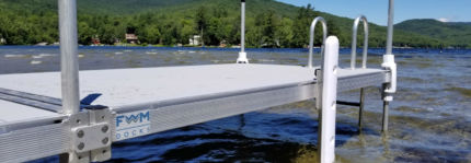 Do You Need Professional Dock Installation?