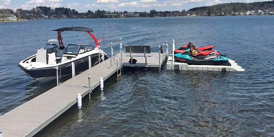 Safety Tips Every Dock Owner Should Follow