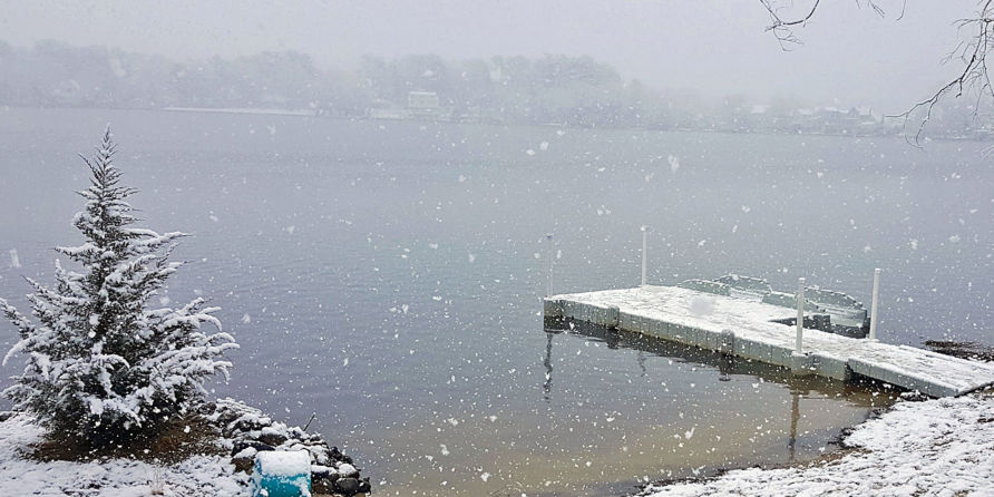 Prepping your Lakehouse for Winter